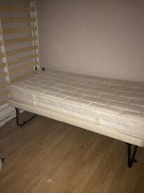 Immaculate Sterdy Single Bed
