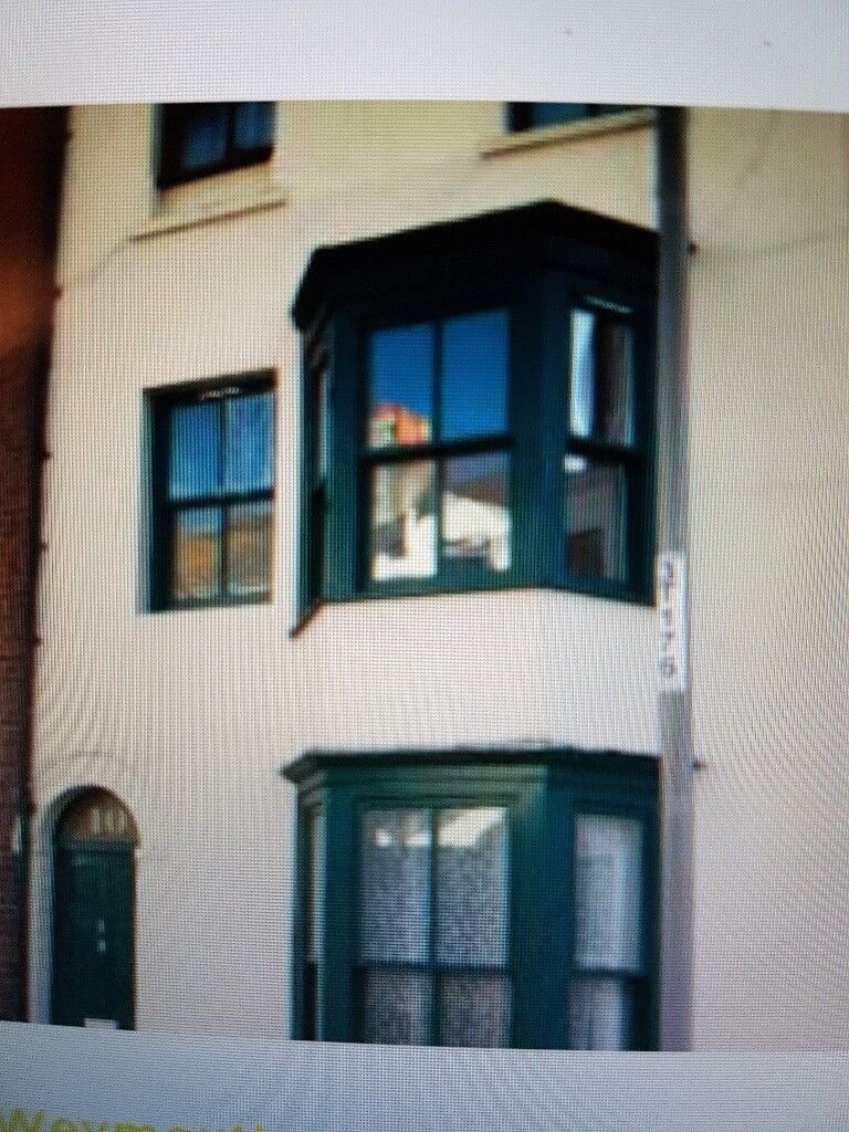 2 bed first floor flat near seafront - long term