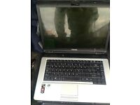 5 LAPTOPS NOT TESTED