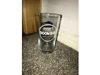 Varied Selection of Branded Pint Glasses New & Used - OVER 300 GLASSES