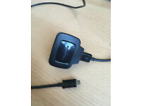 Genuine Samsung MicroUSB charger (Galaxy S3/S4/S5/S6/S7 and many more tablets etc)