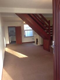 Well presented 2 double Bedroom terraced to Let in the Triangle Ilkeston, £475 pcm, private landlord