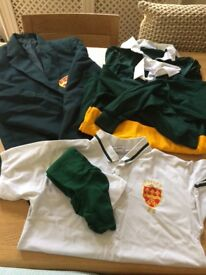 GAYNES SCHOOL UNIFORM