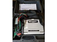 Megger lrcd220