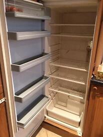 De dietrich built in fridge