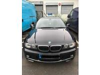 BMW 3 Series - REDUCED!