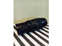 Tamron AF 70-300mm f/4-5.6 Di LD Macro (Canon AF) Camera Lens