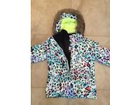 Ski Jacket and trousers Children