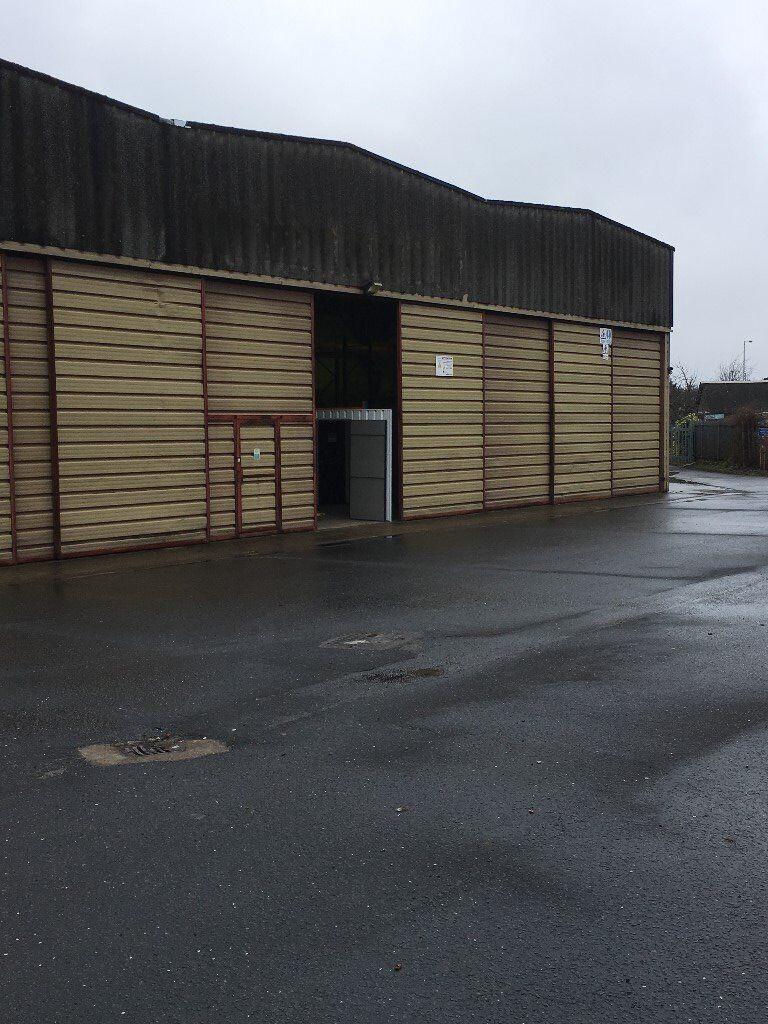 Storage Space Vehicle Storage Commercial Storage In