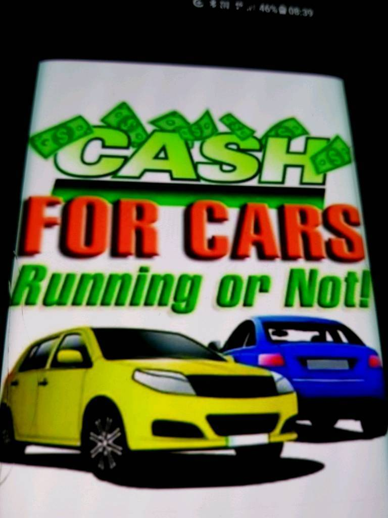 Wanted scrap cars vans and 4x4 wanted top price paid | in Bradford ...