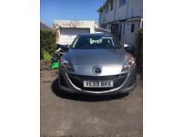 Mazda3 £30a year tax