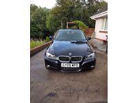 BMW 320d 2009