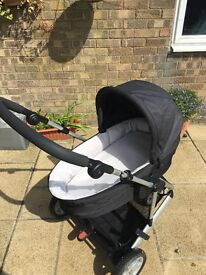 Mamas and papas zoom travel system Excellent condition. Sensible Offers welcome