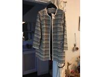 Smart ladies jacket/coat size 20