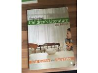 Exploring Children's Literature 2nd edition