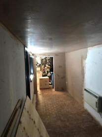 Plastering Cover All London