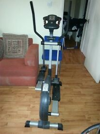KETTLER FITNES BICYCLE PERFECT FOR HOME £20