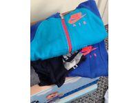 Baby boy bundle 6/9 9/12 clothes
