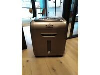 Paper Shredder - Fellowes S8-89Ci