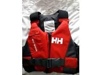 Helly hansen buoyancy aid x 2