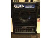 Roland Cube cm30 excellent condition