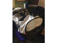 Large Musto Sailing Bag (fit drysuit)