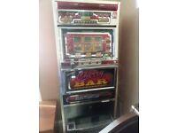 Arcade Machine Game Retro.