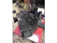Skoda fabia 6 speed gearbox JNC code 2006 vw/ seat