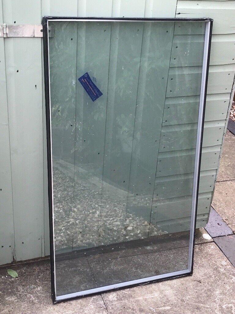 Glass Panel For Kitchen Door Double Glazed In Kings Norton West