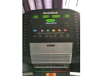 ***NOW SOLD*** TREADMILL - NORDICTRACK T13.0 - Hardly used - £500 o.n.o