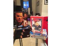 DVD Boxset collection