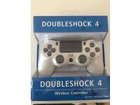 PS4 Controller - White