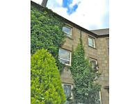 DOUBLE ROOM IN FANTASTIC TOP FLOOR OLD ABERDEEN FLAT BY UNIVERSITY