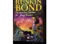The Essential Collection for Young Readers - Ruskin Bond (Paperboard)