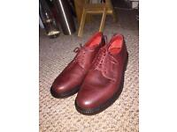Base London shoes