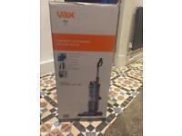 Vax air pet upright vacuum