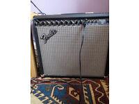 Fender Princeton 65W guitar amplifier