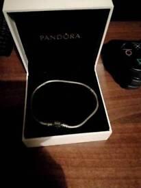 Pandora braclet large