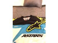 Alpinestars motocross 2016 clothing