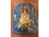 Children's Minions bag new with tags