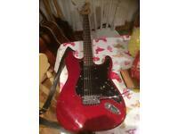 Tanglewood guitar for swap