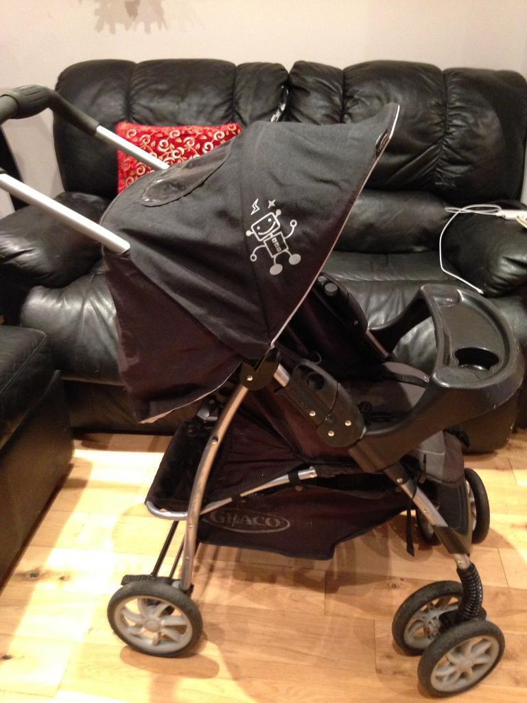 GRACO pram/stroller
