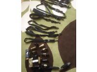 Saxophone accessori