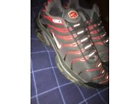 Nike Air max Tns (great condition)