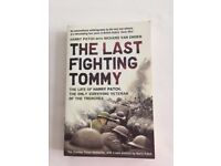 The Last Fighting Tommy., The life of Harry Patch the only surviving veteran of the trenches