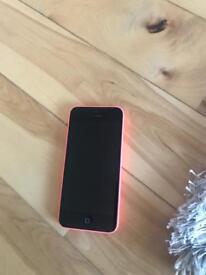 iPhone 5c 16 gd