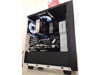 Ultimate Gaming PC - 1 Month old - Custom Built/ Ultra Graphics- GTX 960 4GB/ 16GB RAM/ SSD+ 1TB