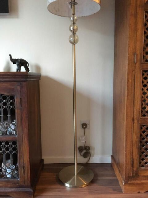 wholesale dealer d4625 00a6b Laura Ashley Selby floor lamp | in Chandlers Ford, Hampshire | Gumtree