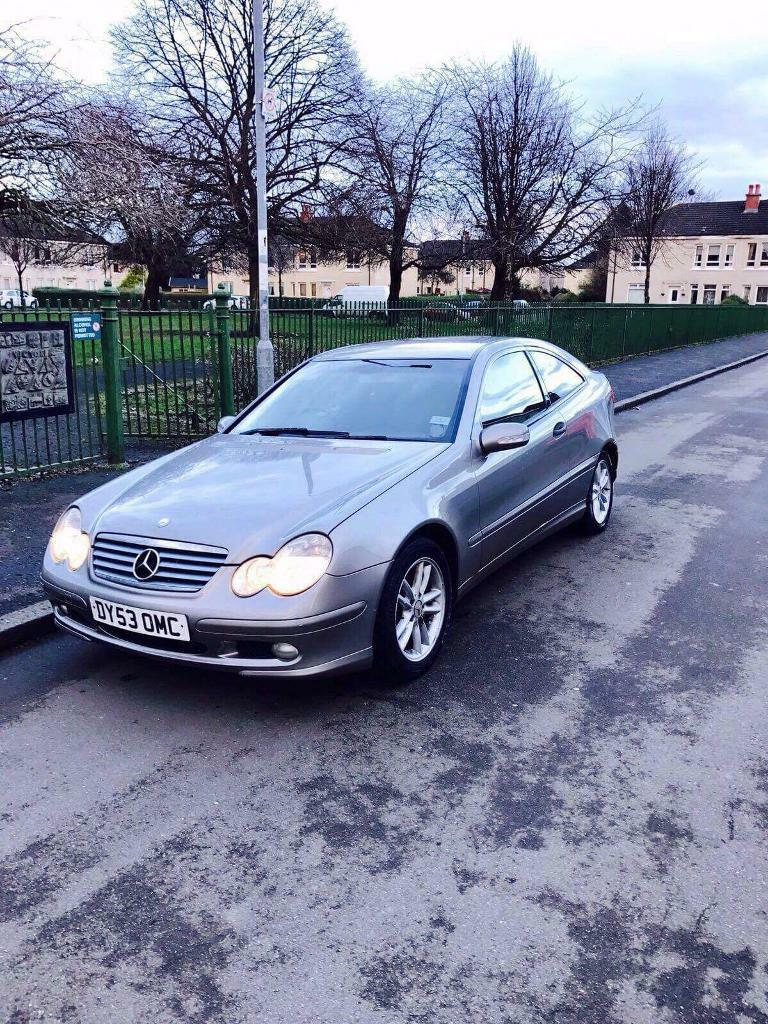 For sale Mercedess C200 very good cars runner good automatic | in ...