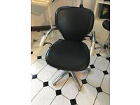 REM Hair salon chairs